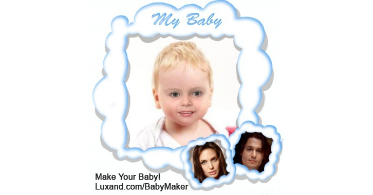 luxand babymaker