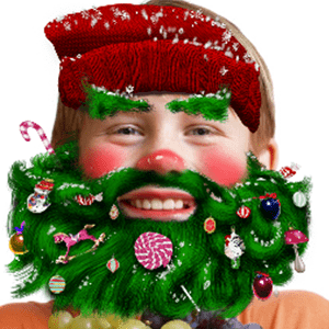 youmask Santa