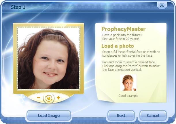 prophecymaster serial